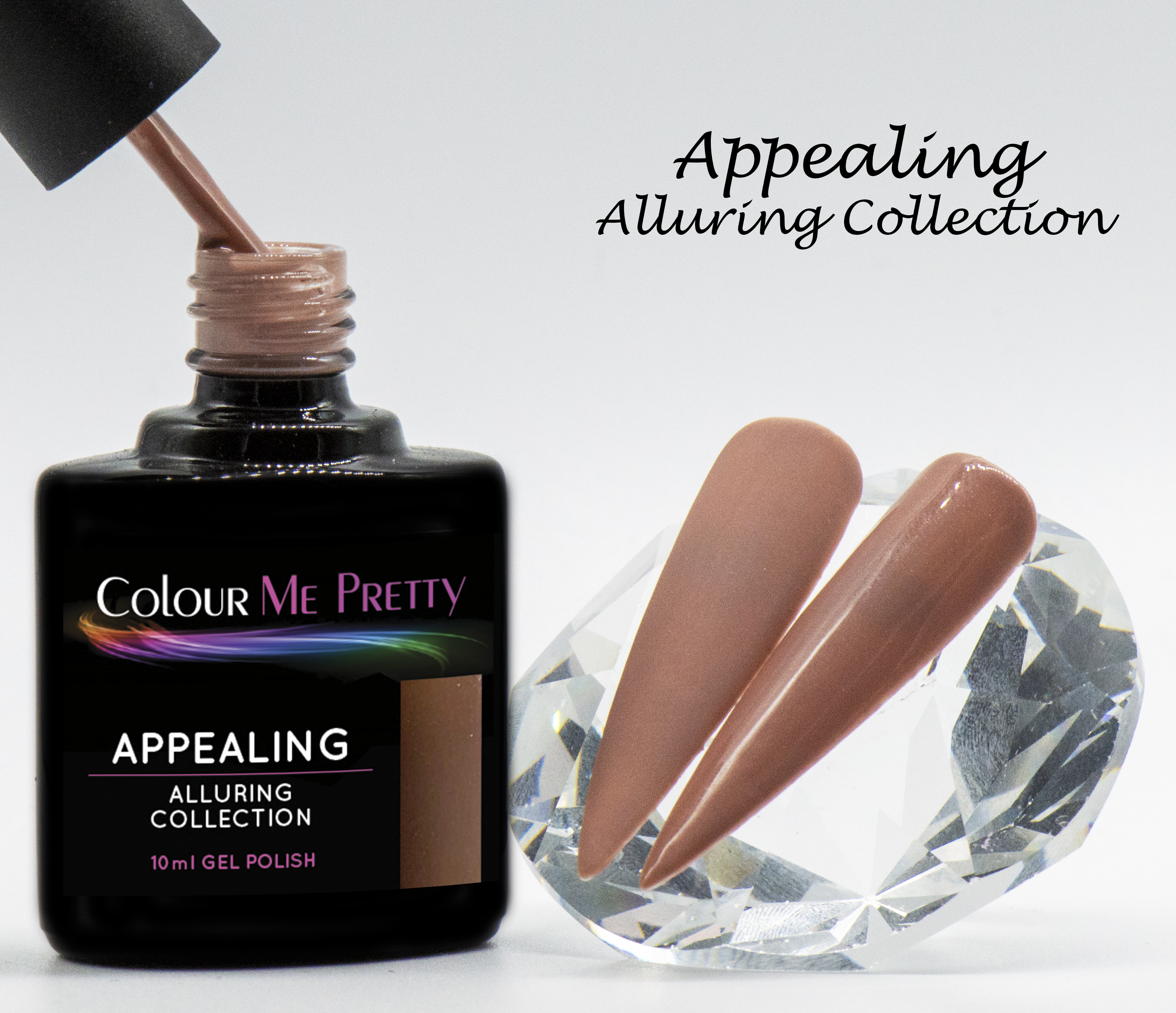 Alluring Appealing