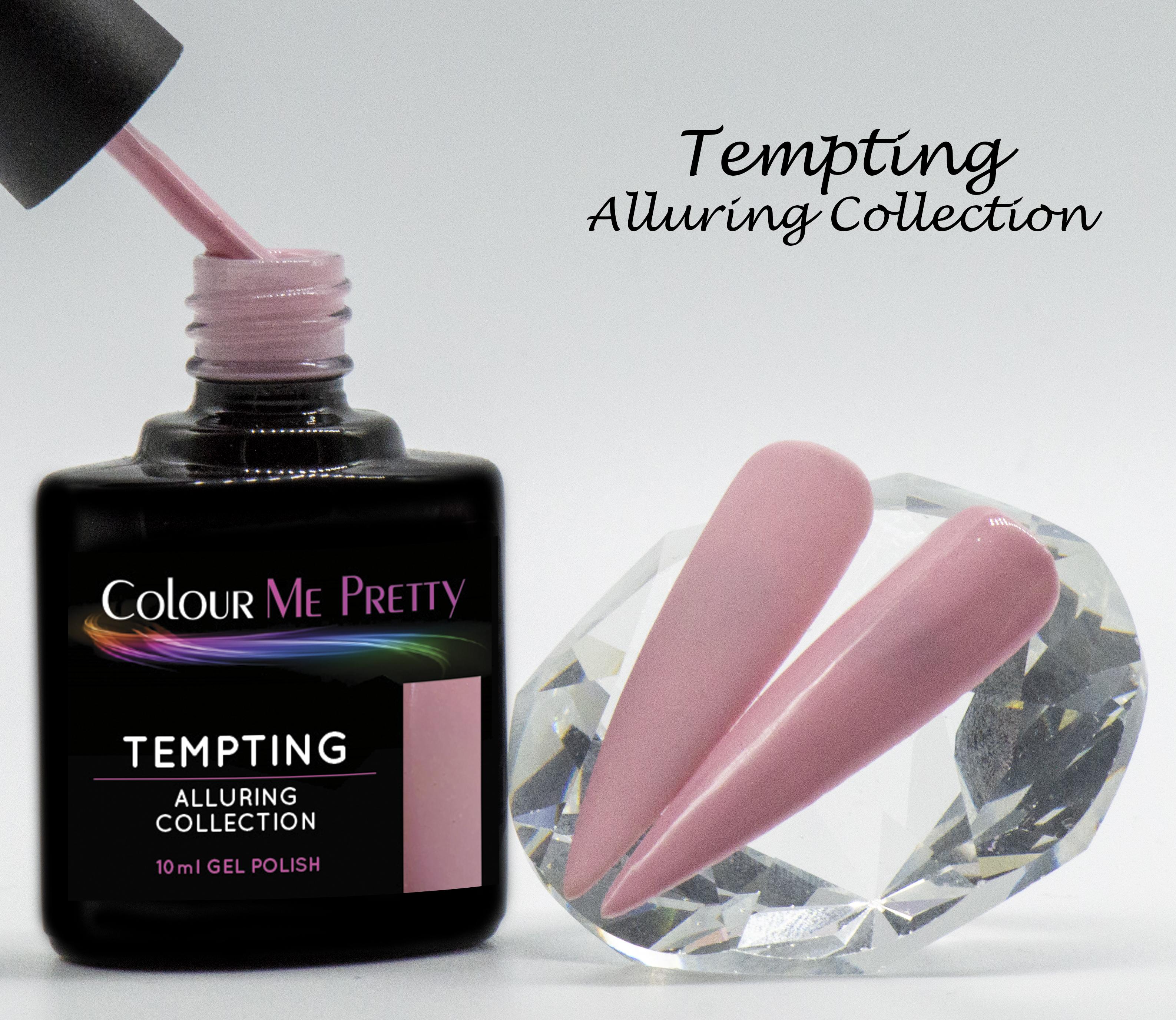 Alluring Tempting
