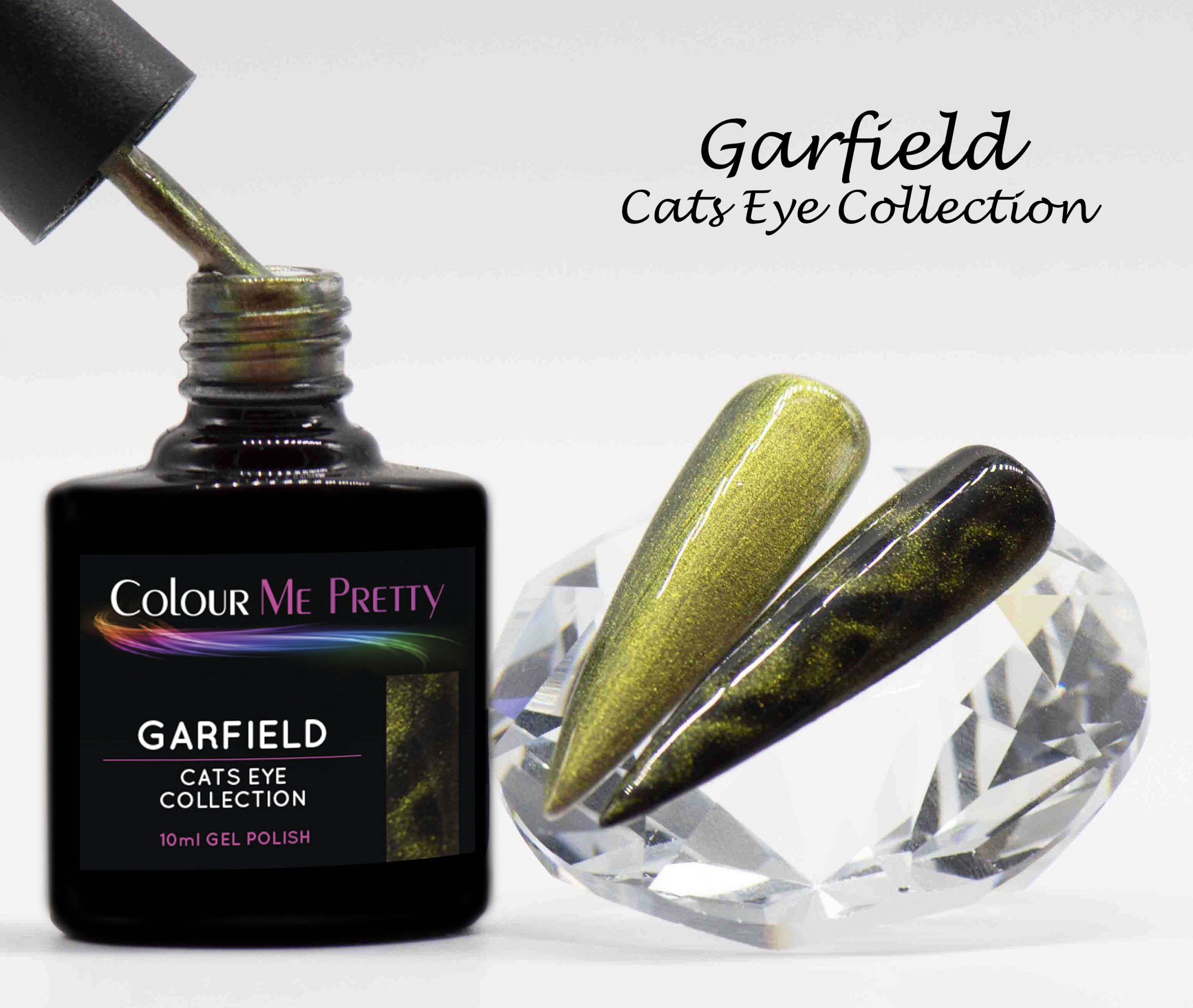 Cats Eye Garfield