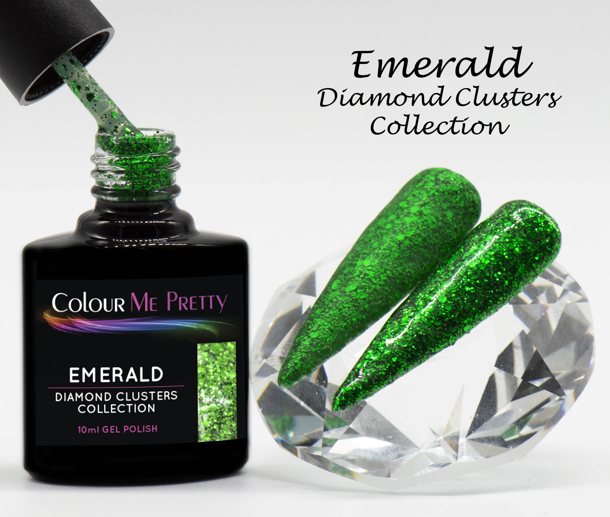 Clusters Emerald