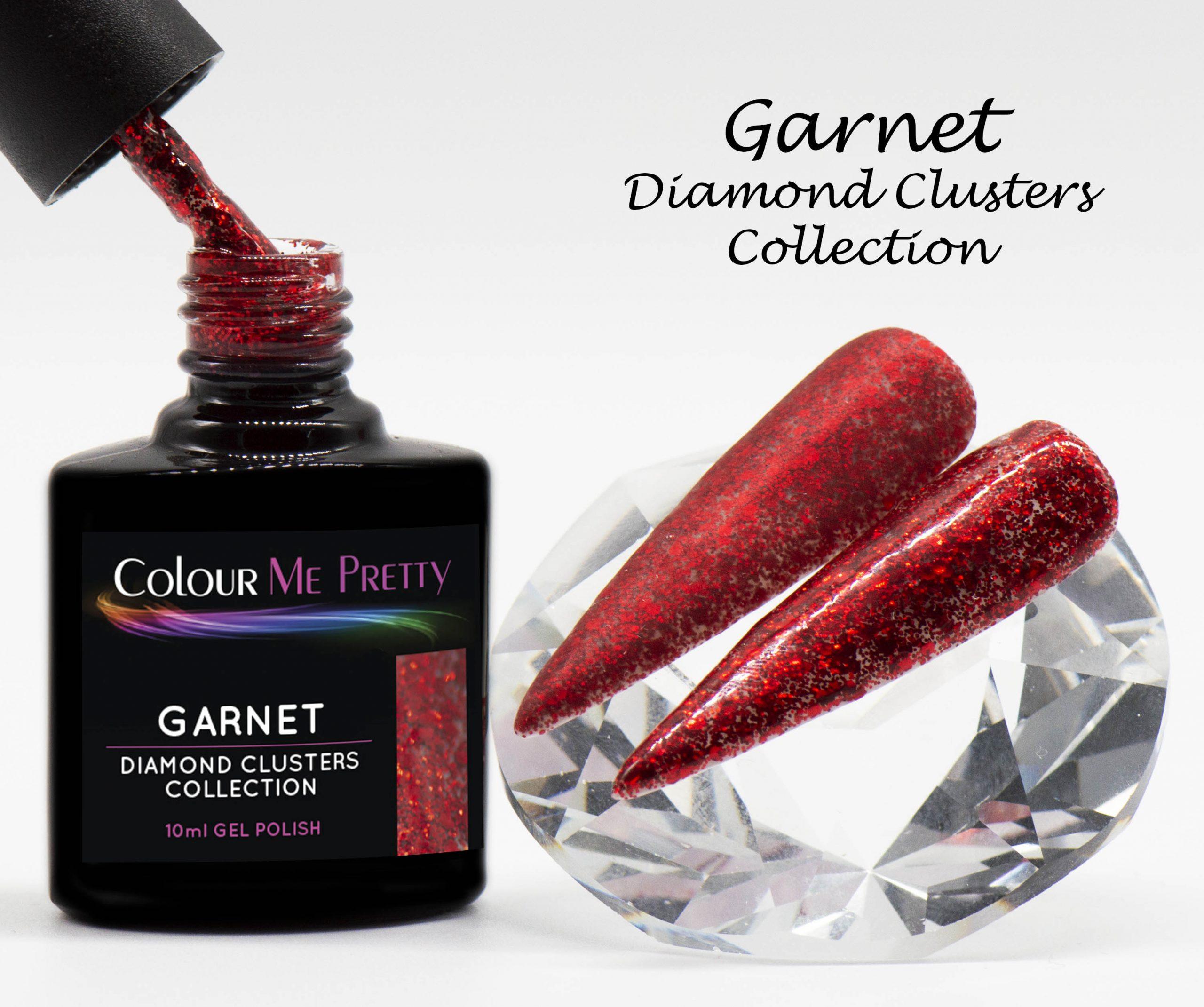 Clusters Garnet