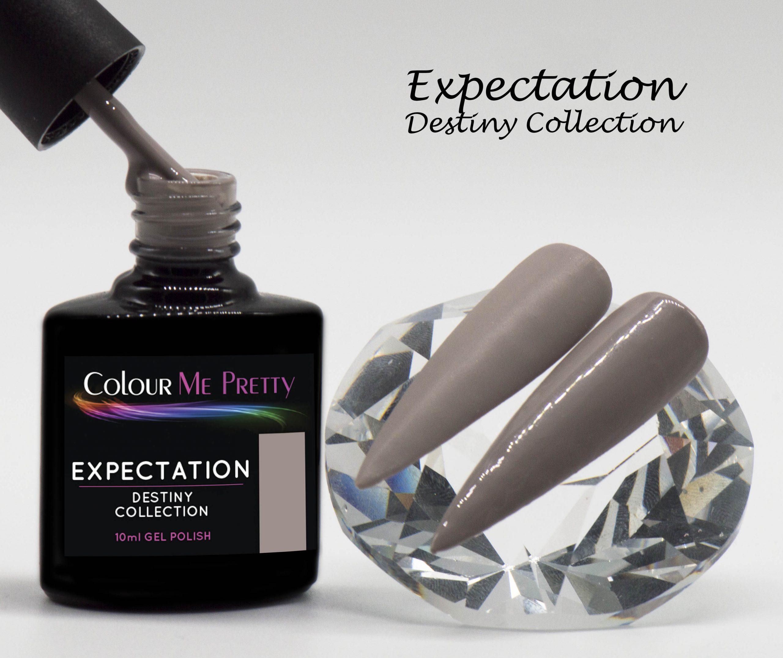 Destiny Expectation