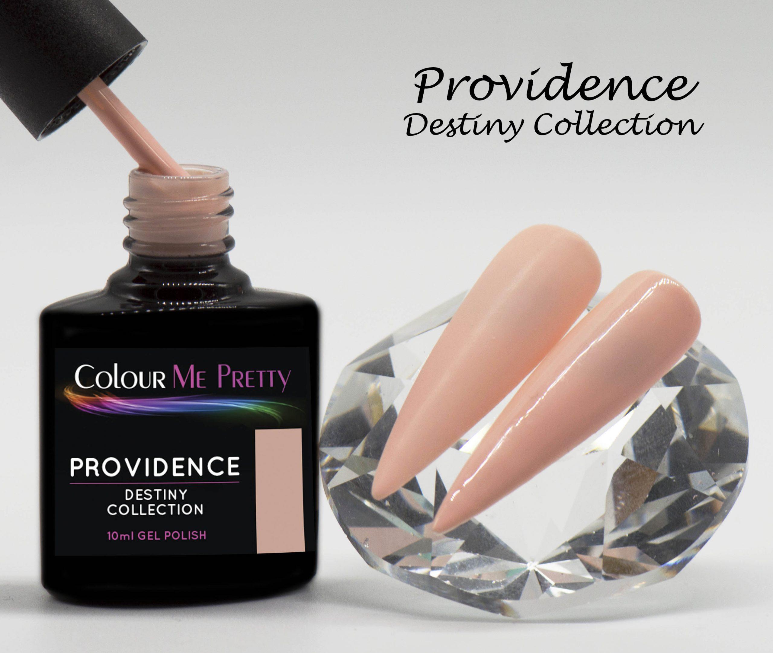 Destiny Providence