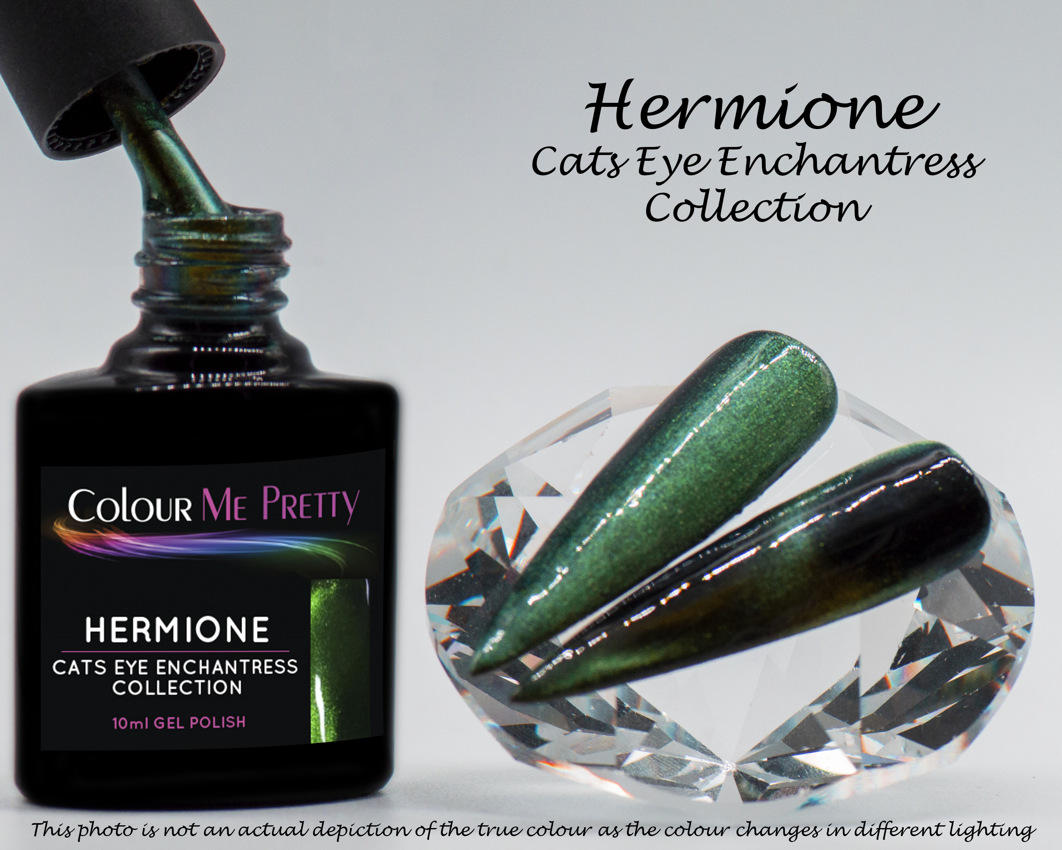 Enchantress – Hermione