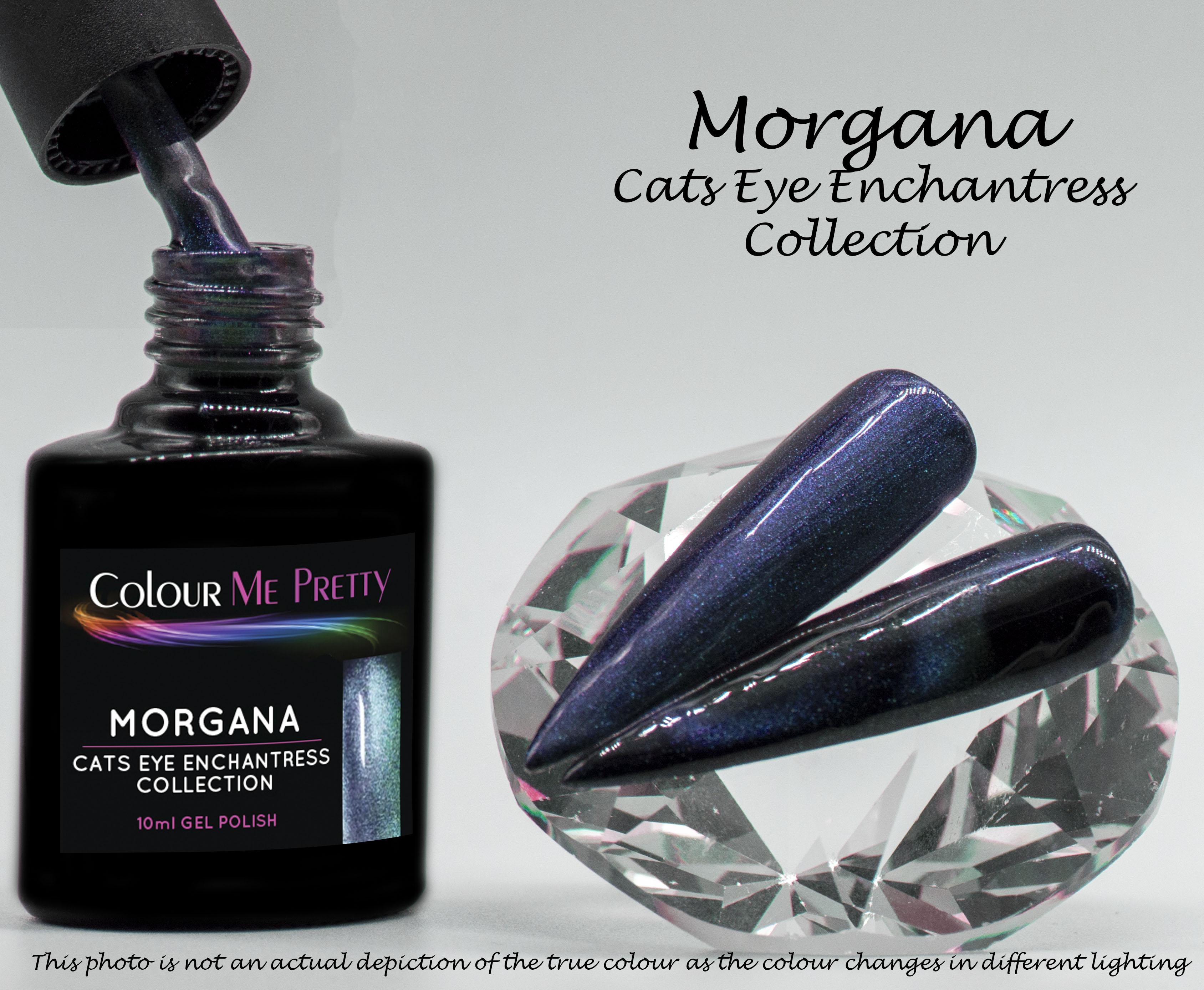 Enchantress – Morgana