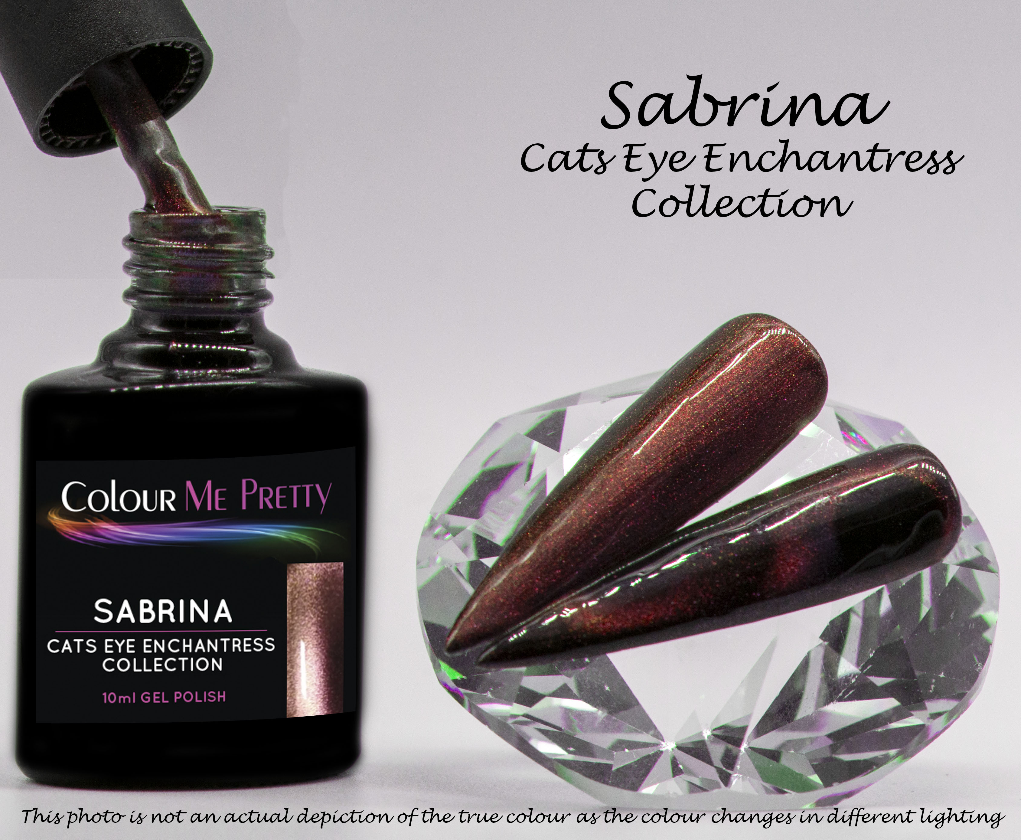 Enchantress – Sabrina