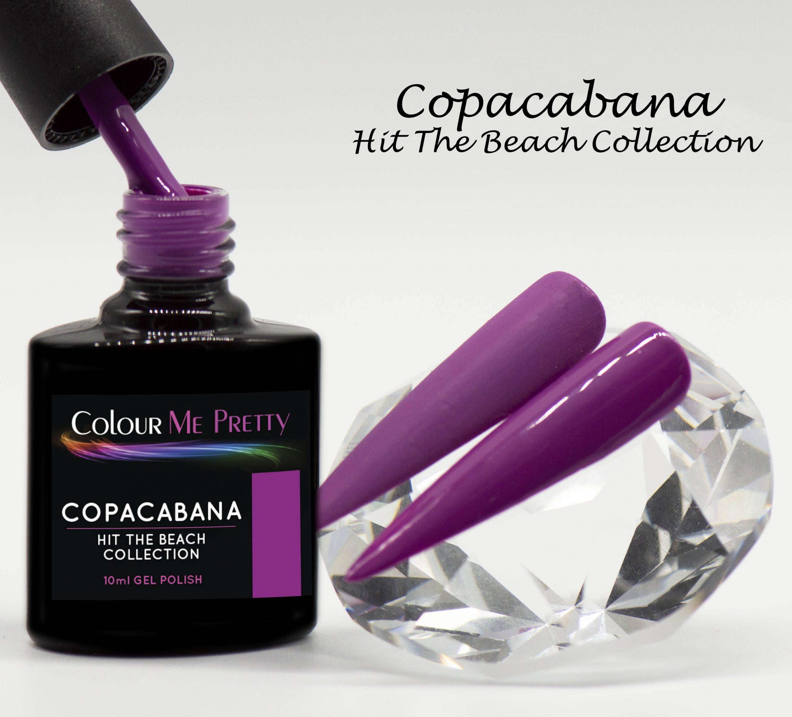 Hit The Beach Copacabana