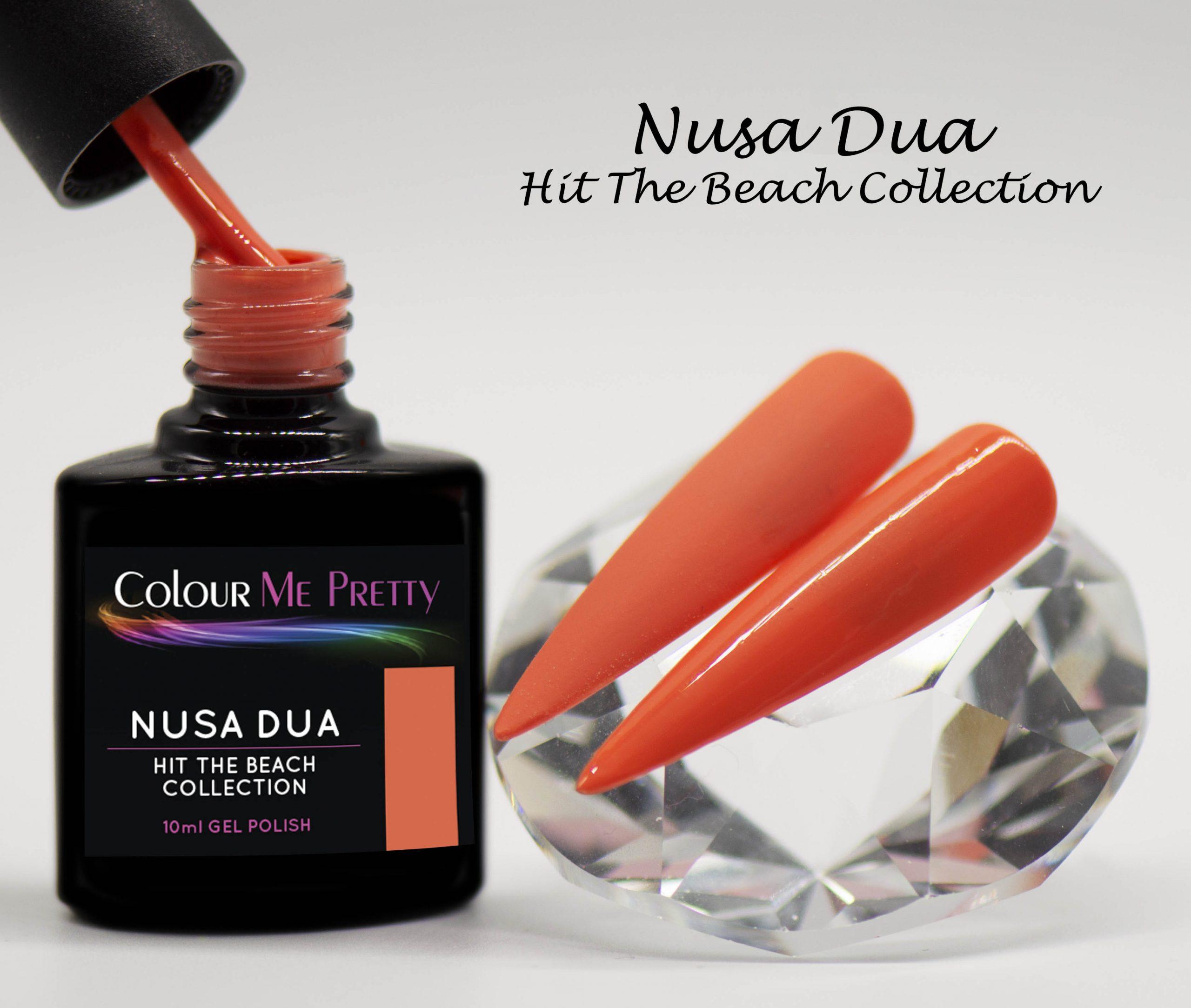 Hit The Beach Nusa Dua