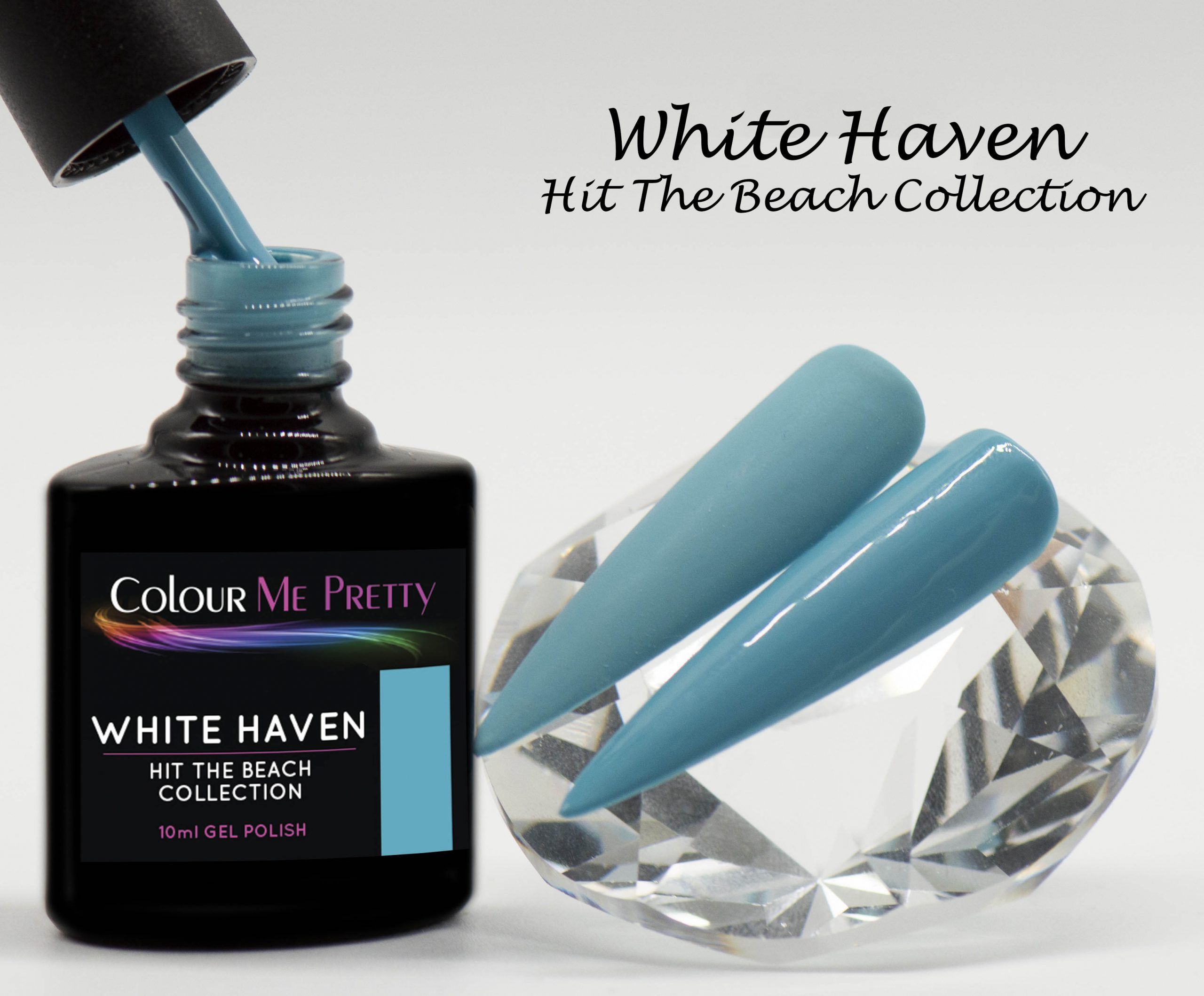 Hit The Beach White Haven