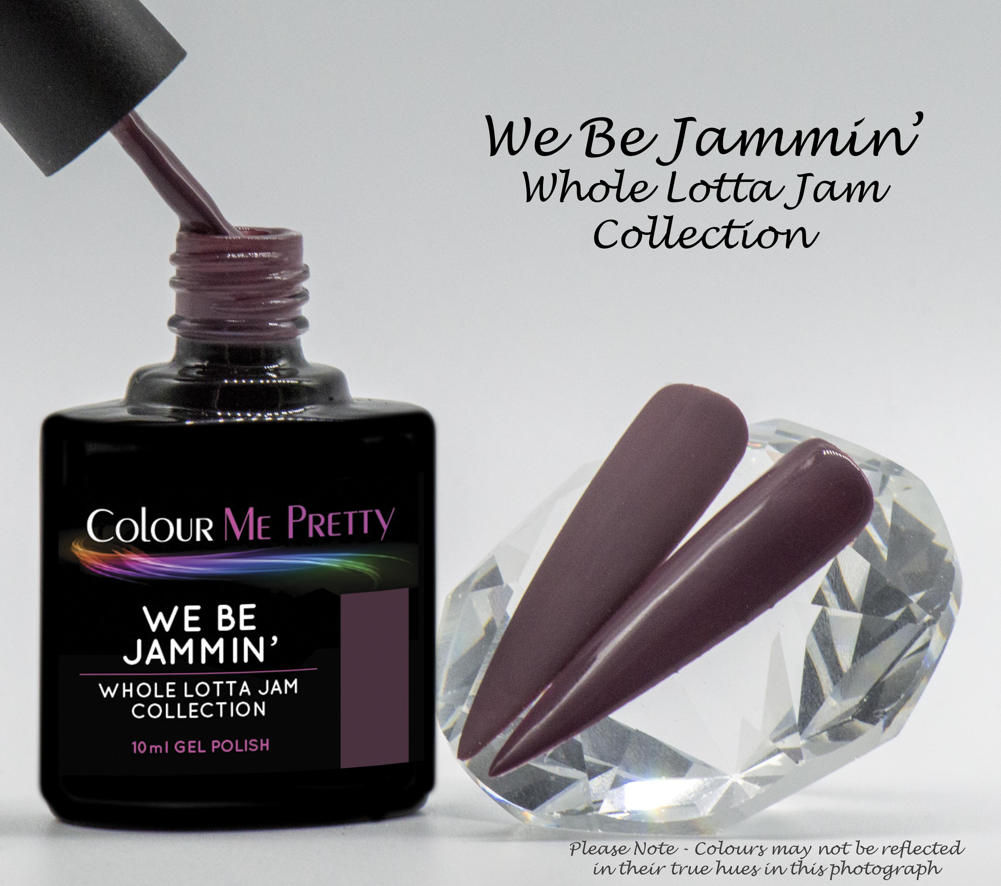 Jam We Be Jammin