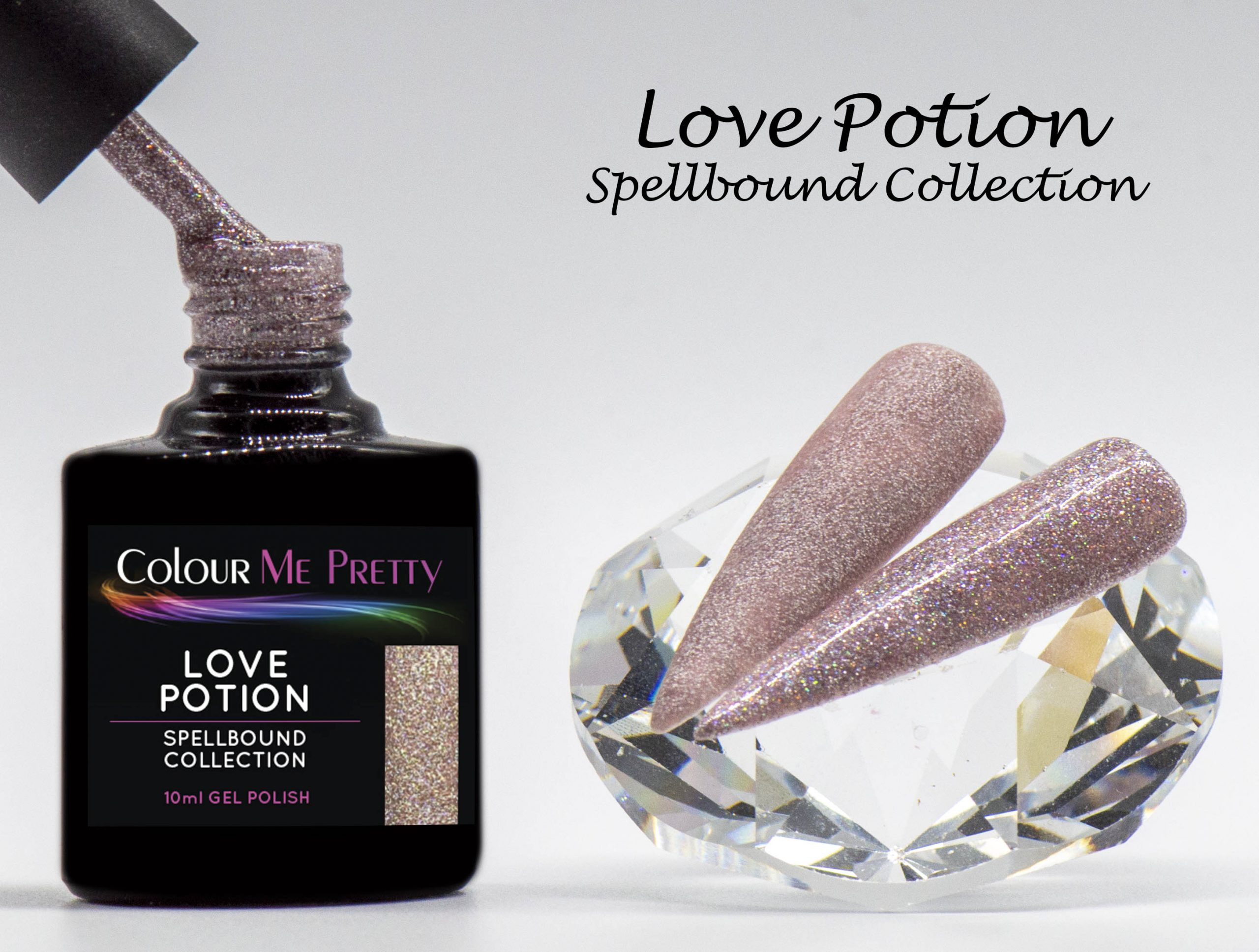 Spellbound Love Potion