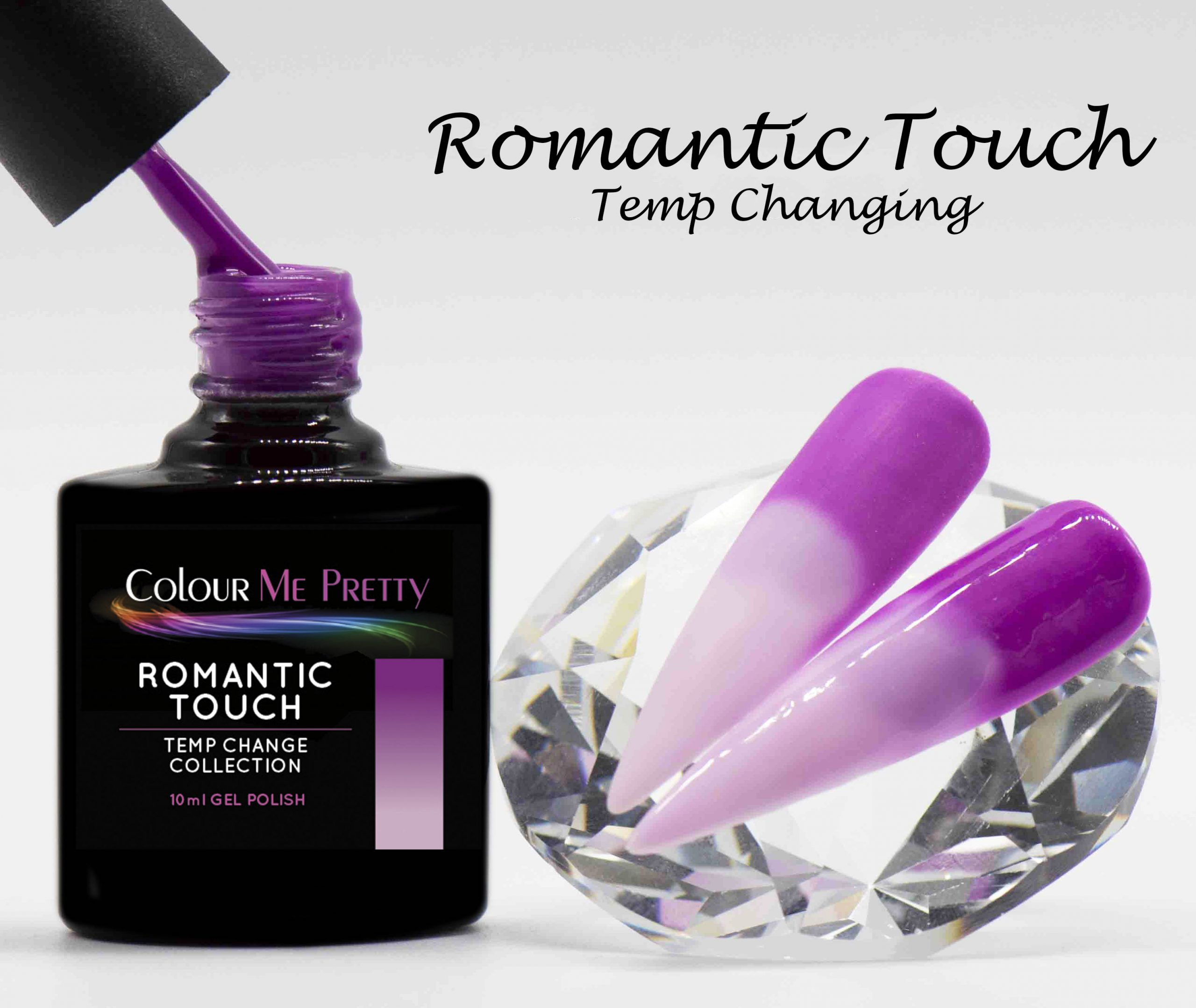 Temp Change Romantic Touch